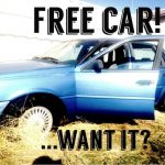 Fall in love with a new free car today!