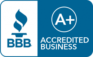 BBB Badge for Cars Sold For Cash in Salt Lake City, UT