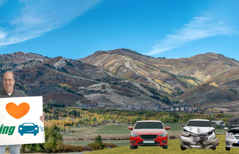 Wondering where to sell a car in Salt Lake City?