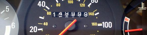 Under 150K Miles